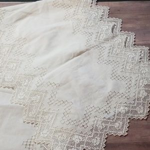 Other - Lace Table Runner
